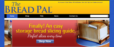 Bread Pal Image