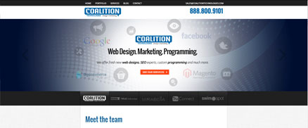 Coalition Technologies