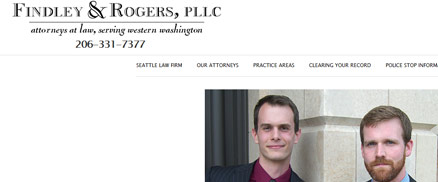 Findley And Rogers Law Image