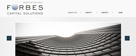 Forbes Capital Solutions