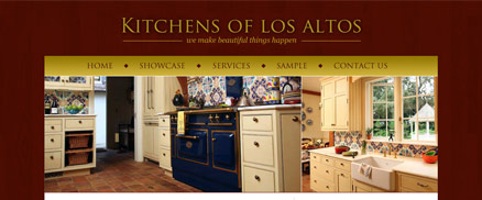 Kitchen of Los Altos image