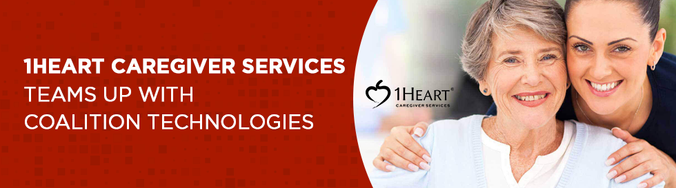 1Heart Caregiver Services Teams Up with Coalition Technologies