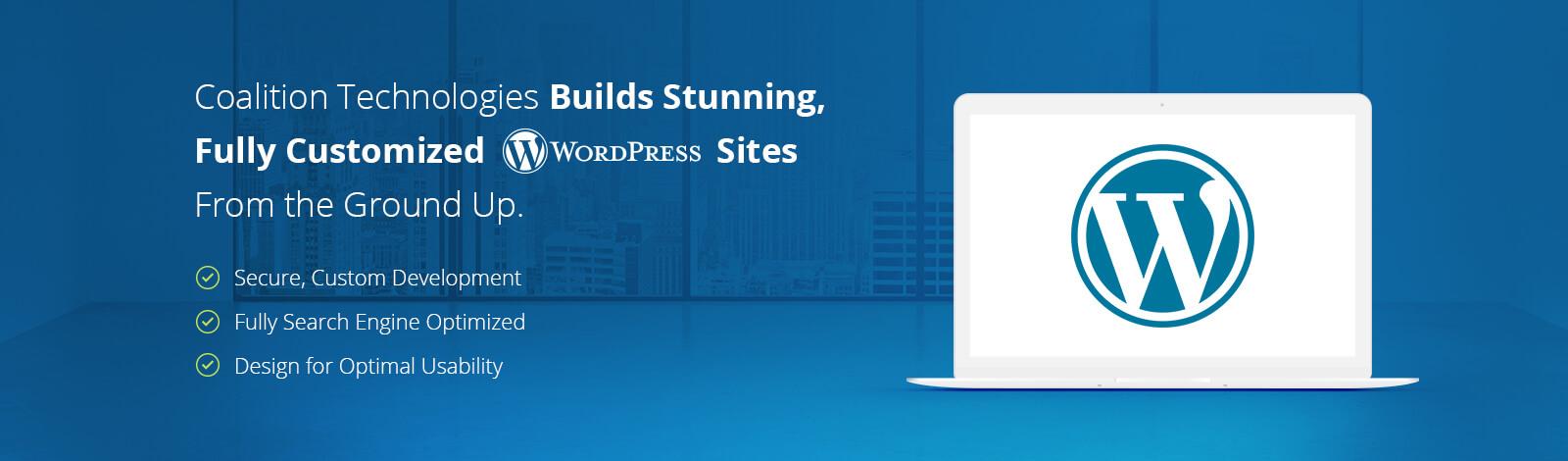 Wordpress Logos