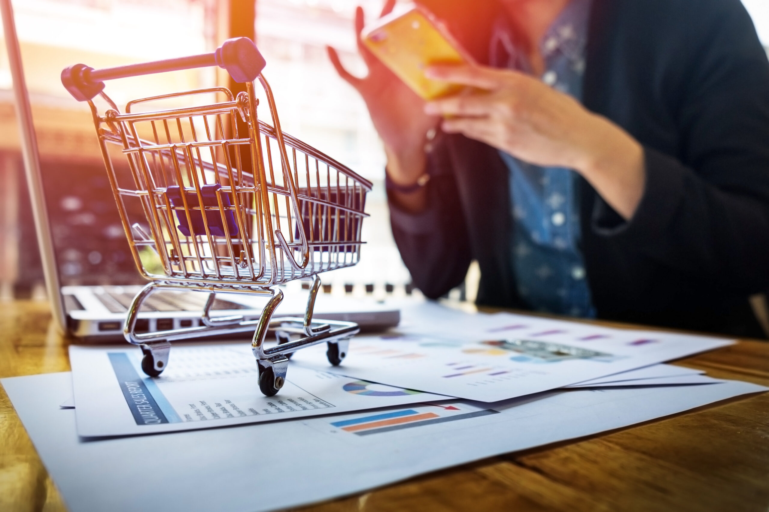 Choosing the right ecommerce platform migration for your business