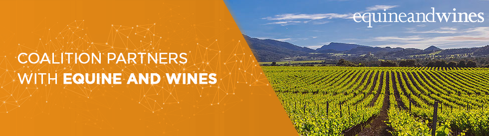 Coalition Partners with Equine and Wines