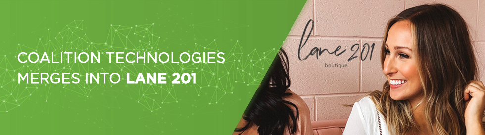 Coalition Technologies Merges Into Lane 201