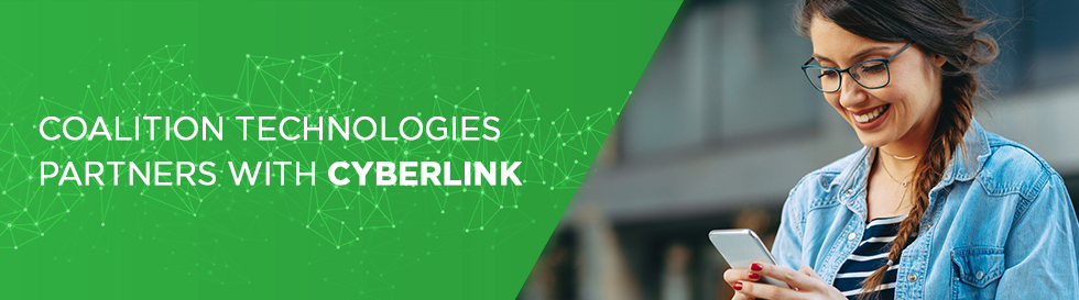 Coalition Technologies Partners With CyberLink