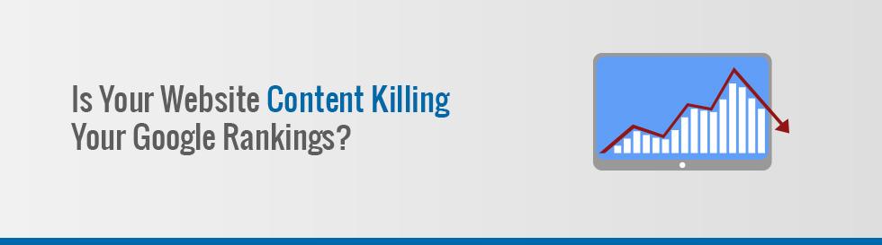 Content-Killing