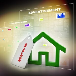 SEO advertising for real estate