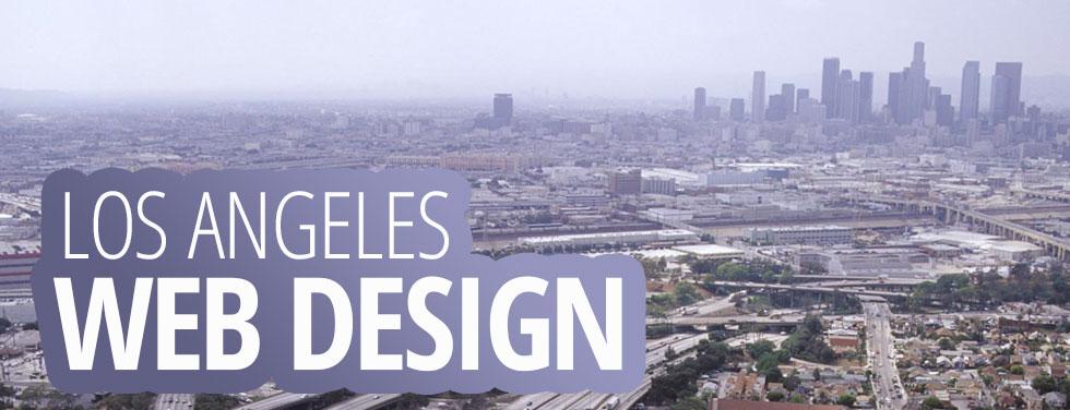 City of LA Web Design