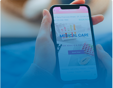 Medical and Healthcare SEO