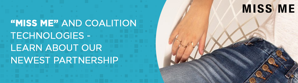 """""""Miss Me"""" and Coalition Technologies - Learn About Our Newest Partnership"""