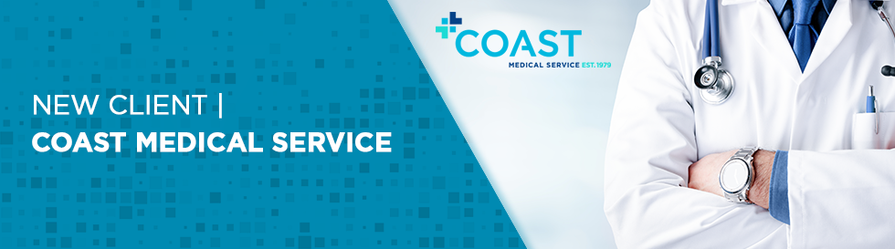 New Client Coast Medical Service