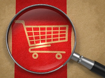 choosing an ecommerce shopping cart
