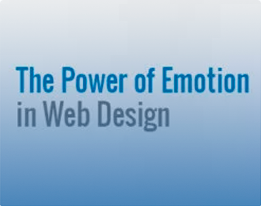 The Power of Emotion in Web Design