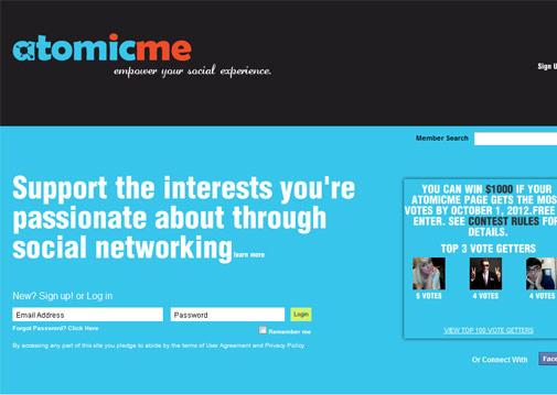 Atomic Me