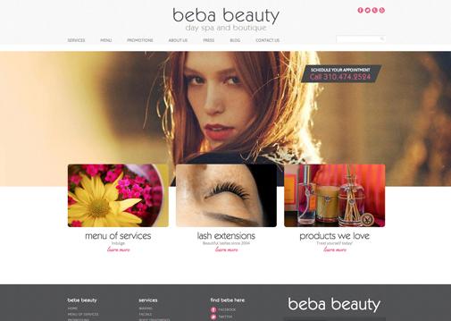 BeBa Beauty