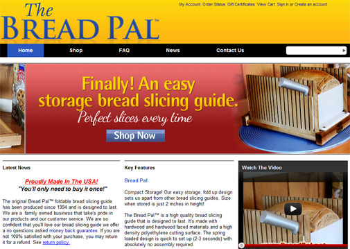 Bread Pal