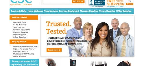 Clinic Supplies Canada