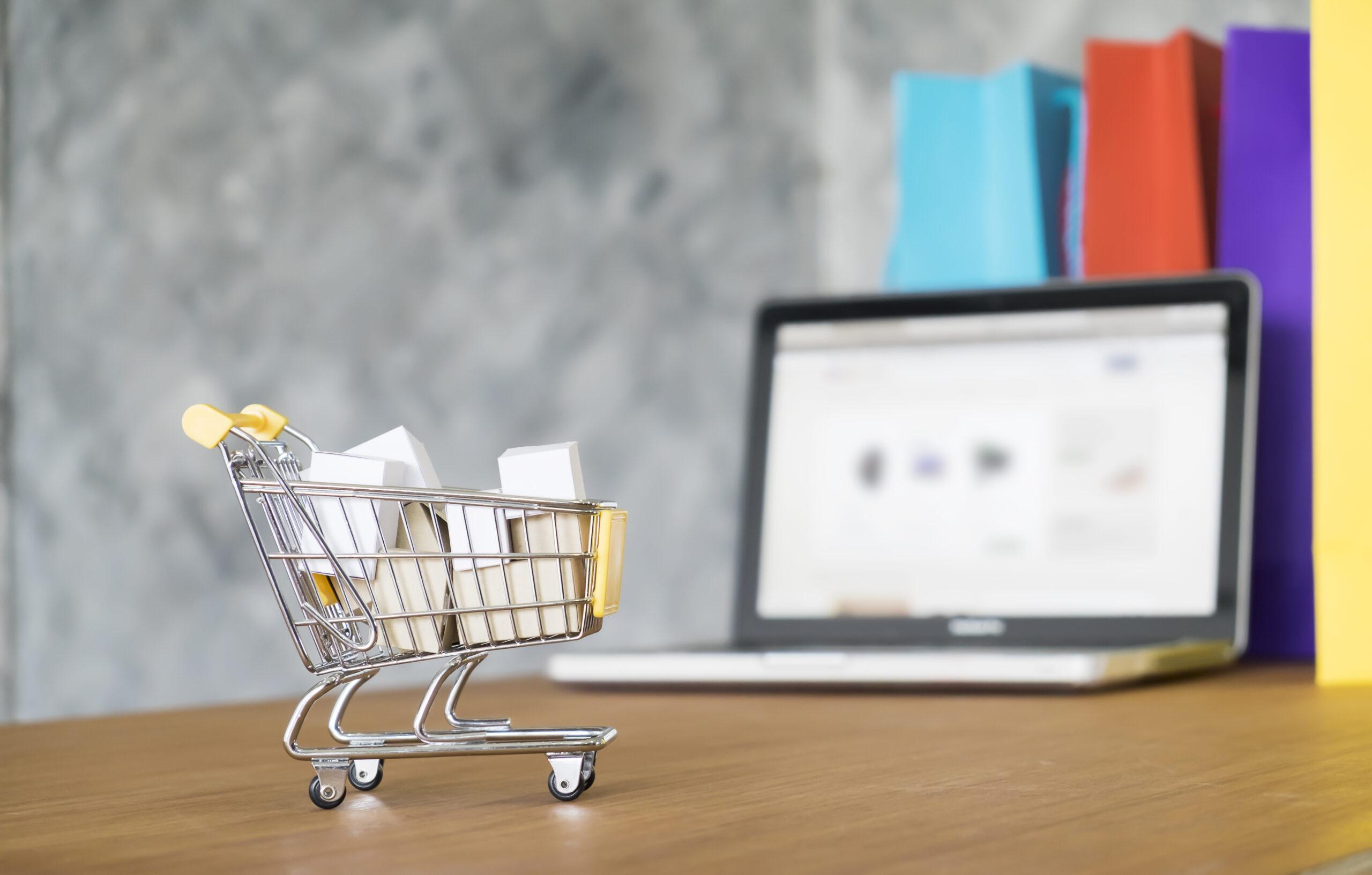 Ecommerce platform migrations for online businesses