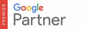 We are a Certified Premier Google Partner.