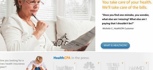 Health CPA