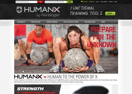 HumanX