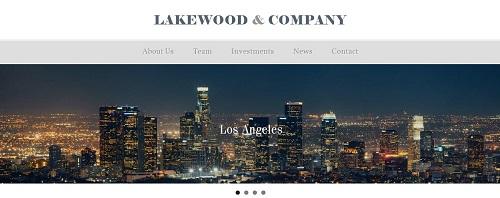 Lakewwod & Company