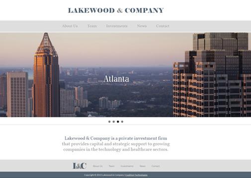 Lakewood Capital