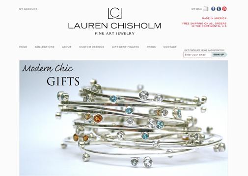 Lauren Chisholm