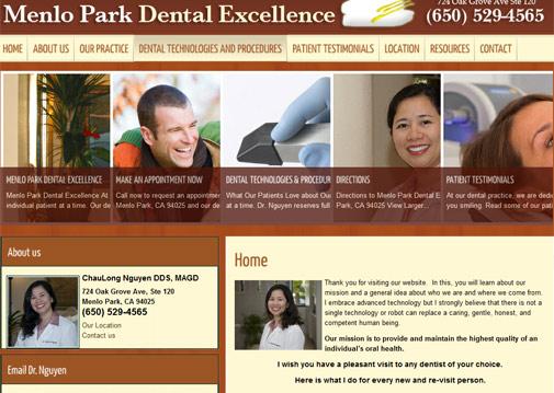 Menlo Park Dental Excellence