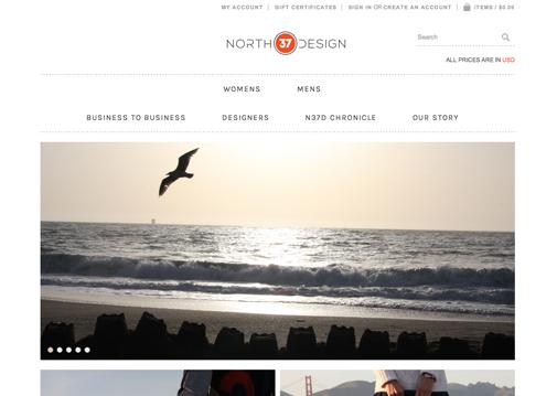North 37 Design