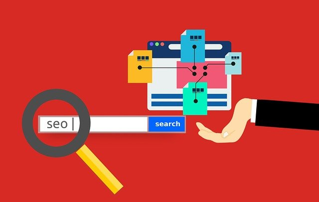 SEO site optimization