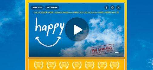 The Happy Movie