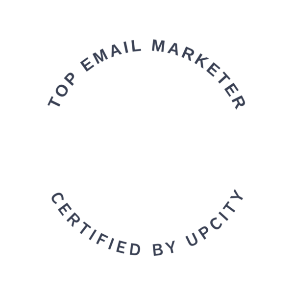 UpCity Top Email Marketer
