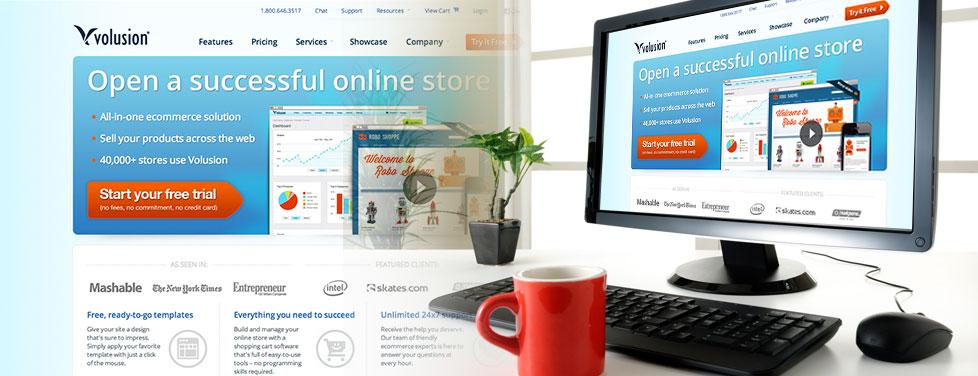 Volusions Top Design Partner