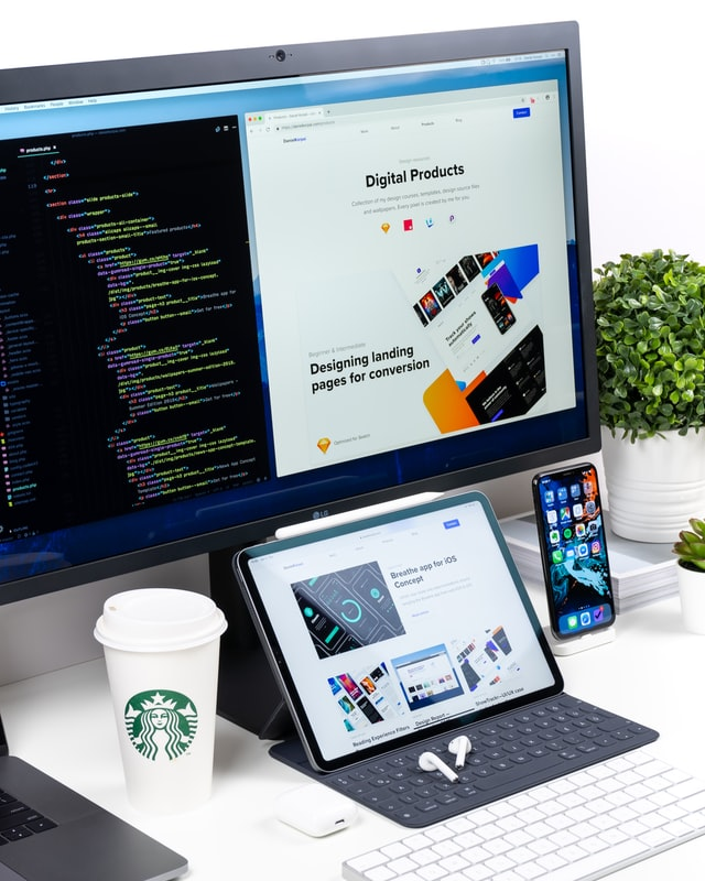 Web platform development